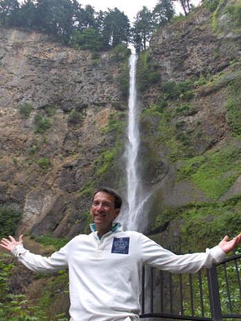 Dan's Diary: Seattle & Portland