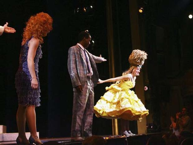 Haylie On Broadway