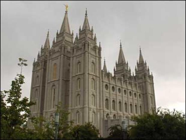 The Mormon Temple is a truly awe-inspiring piece of architecture. Home to the Mormon Tabernacle choir, this marvel in Salt Lake City, Utah, draws millions of visitors each year.