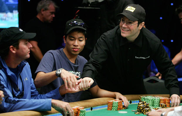 World Series Of Poker 2006