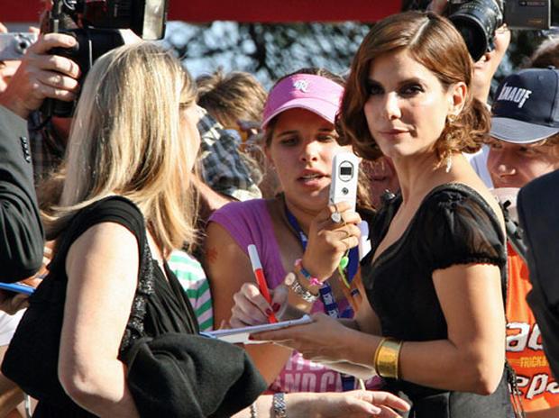 'Infamous' Bows At Venice Fest