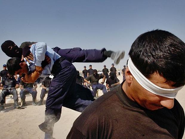 Iraq Photos: Sept. 4 -- Sept. 10
