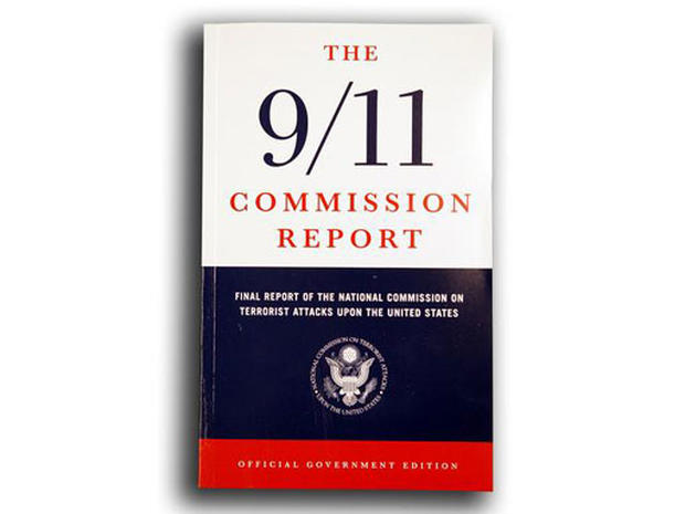 911 And Books Photo 7 Pictures Cbs News
