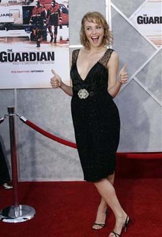 'The Guardian' Premiere