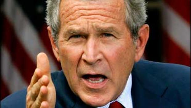 the military tribunals of president bush and the geneva convention President barack obama on friday restarted a bush-era military trial military tribunals that president george w to the geneva conventions.