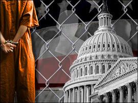 senate, detainees