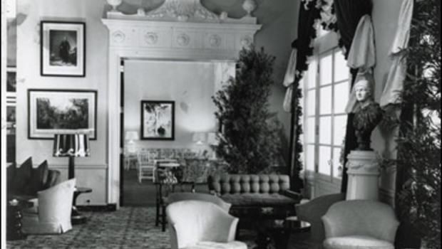 Dorothy Drapers Design Legacy CBS News