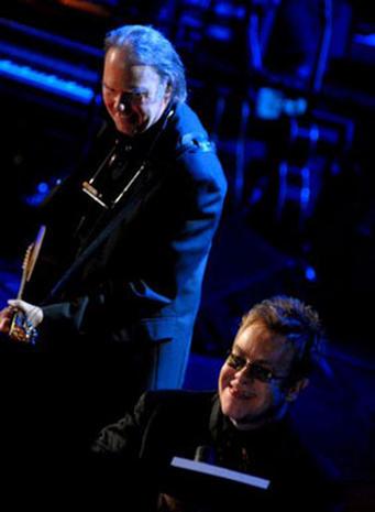 """Elton's """"Enduring Vision"""""""