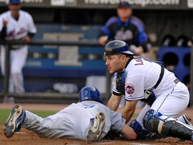 National League Division Series - 2006 MLB Playoffs