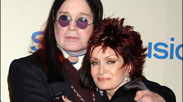 Sharon Osbourne Talks Reboot Of The Osbournes Cbs News