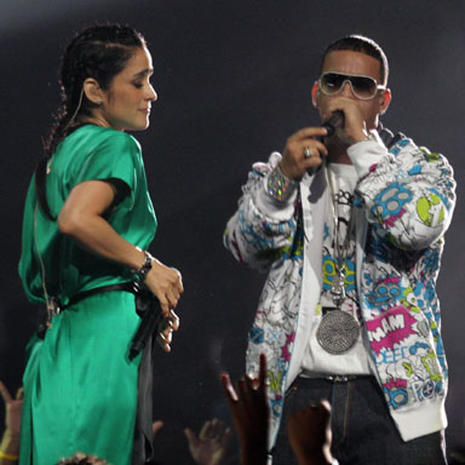 MTV Awards: Latin America