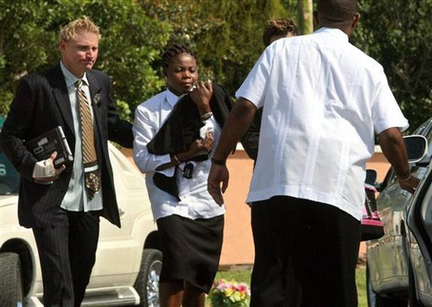 Bahamas Burial