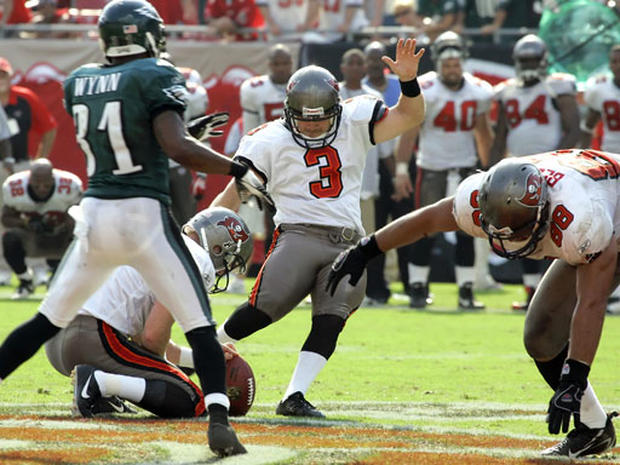 2006 NFL Season: Weeks 7-9