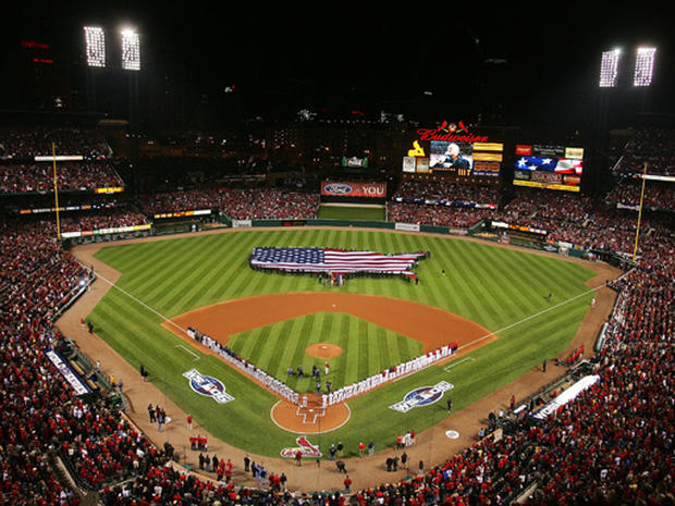 2006 World Series Game 3