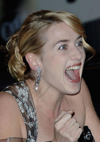 Winslet Wednesday