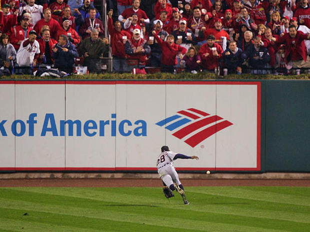 2006 World Series: Game 4