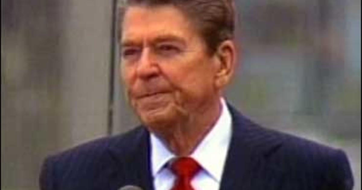the legacy of ronald reagan Ronald reagan february 6, 1911 - june 5, 2004 his legacy of leadership, wisdom and strength will forever live on in our hearts starling funeral home will remember and celebrate the extraordinary.