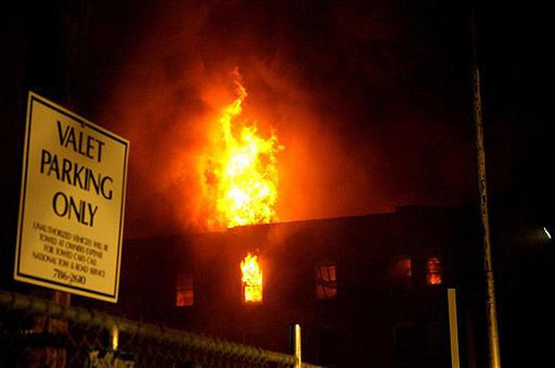 Deadly Reno Fire