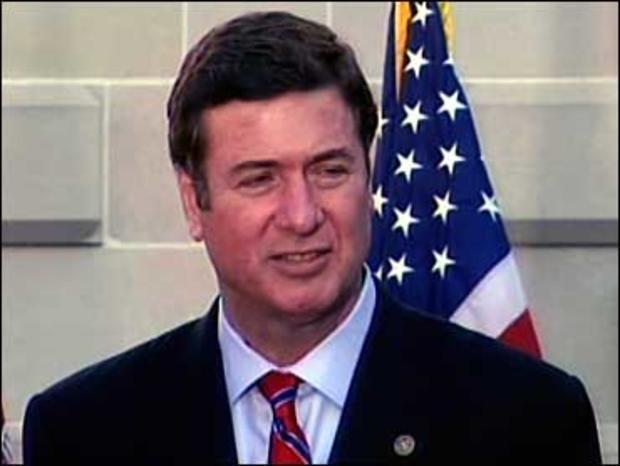 Sen. George Allen