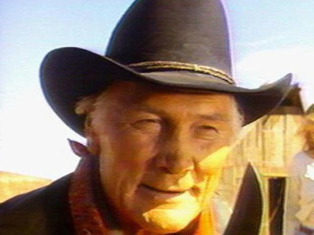 Jack Palance: 1919-2006