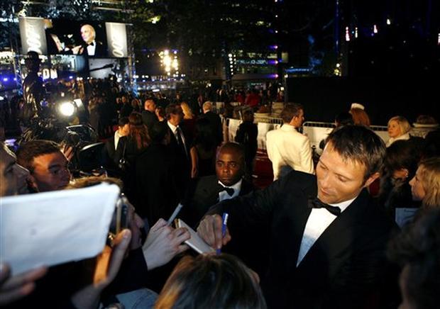 'Royale'  Premiere