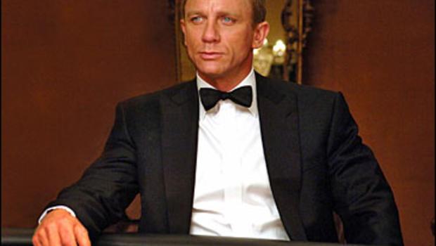Bond tuxedo casino royale casino toledo ohio