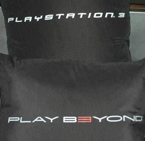 Sony PS3 Launch Party