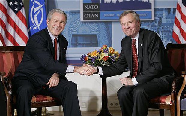 Latvia Summit