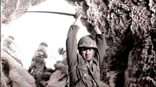 """Letters From Iwo Jima"""