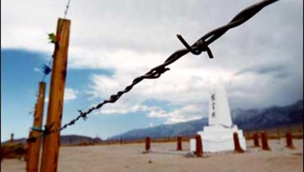 Bush To Preserve WWII Internment Camps - CBS News