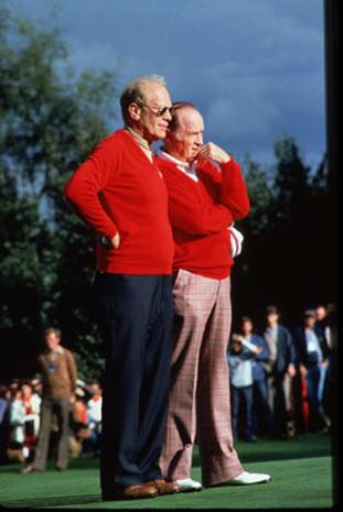 President & Athlete