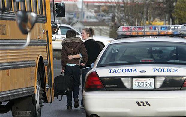 Tacoma Tragedy