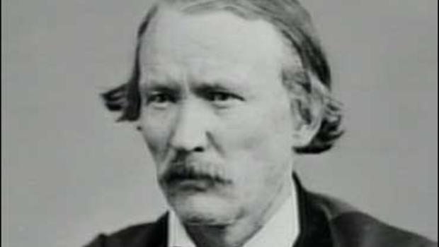 Kit Carson is considered the ultimate American hero by some and the most evil of villians by others.