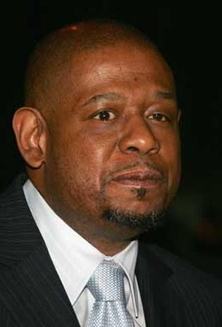 Forest Whitaker's Winning Ways