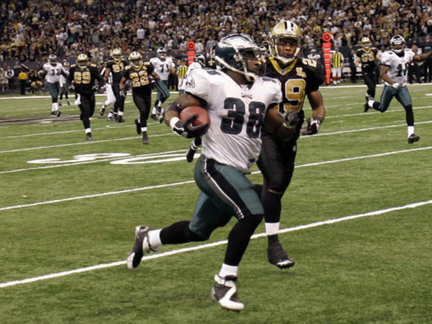 2006 NFL Playoffs