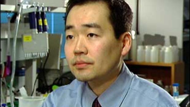 Dr. Ben Ho Park