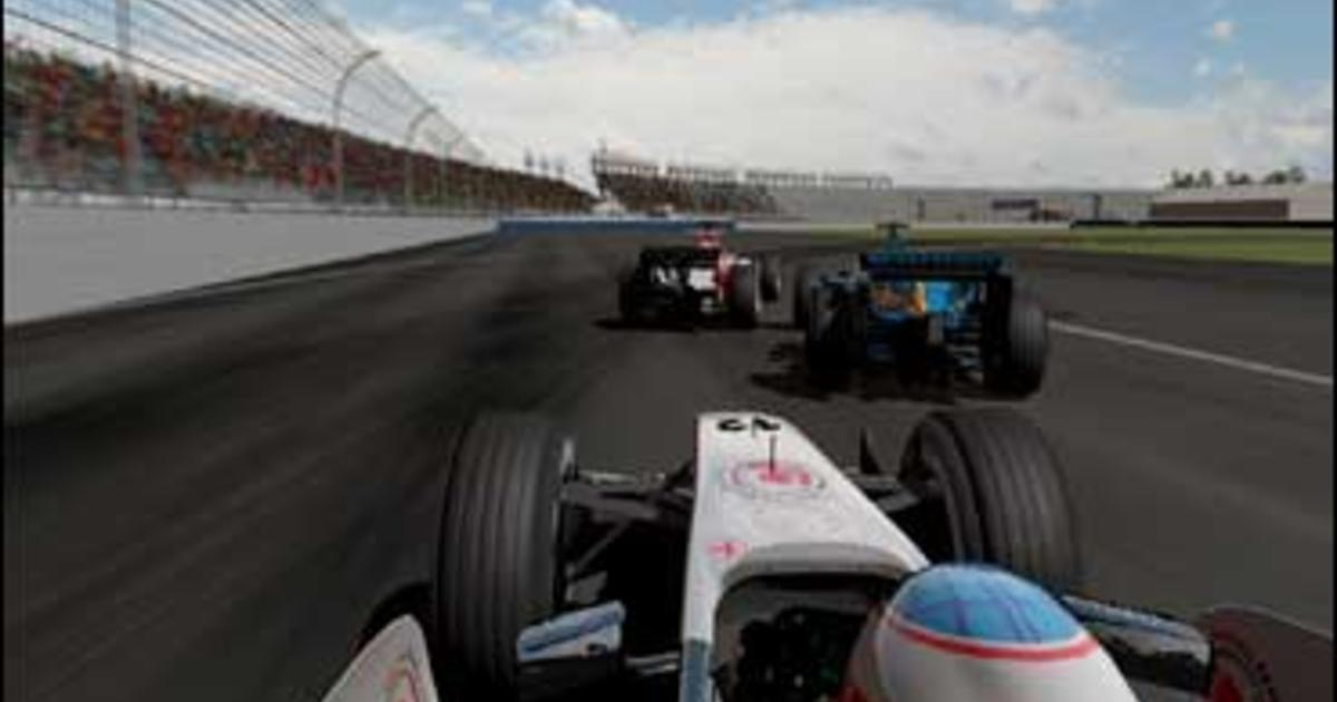 Race Online - Formula One Championship Edition - Pictures