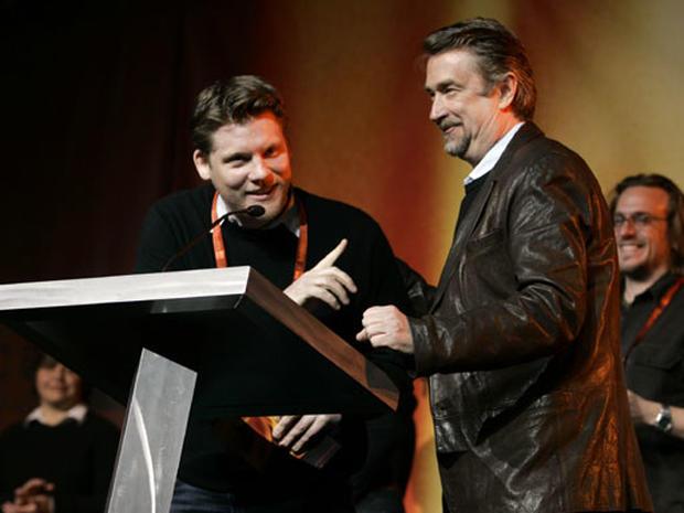 Sundance Film Festival Awards
