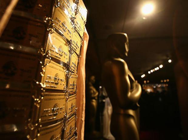 Vintage Oscar