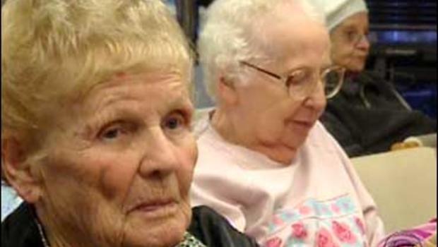 sandra hughes baby boomers caring elderly parents