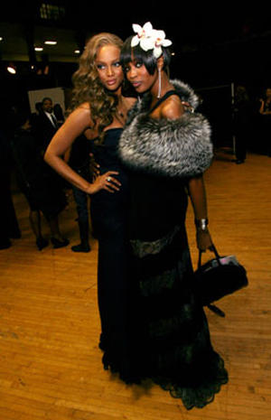 Night Of Glamour For NAACP