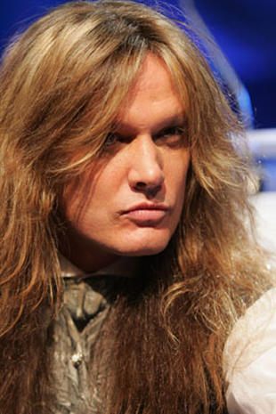 Sebastian Bach Famous Guys With Famous Hair Pictures Cbs News