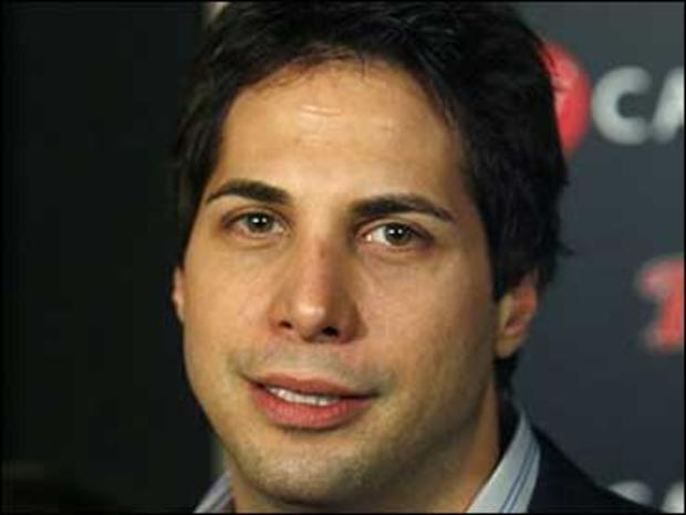 """""""Girls Gone Wild"""" founder Joe Francis wins in court, say reports"""