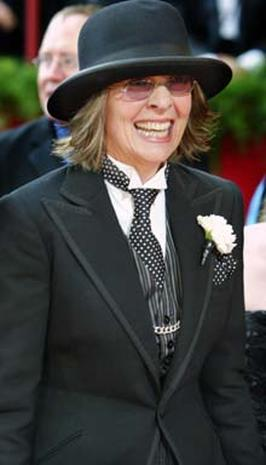 """Tribute To """"Annie Hall"""" Star"""