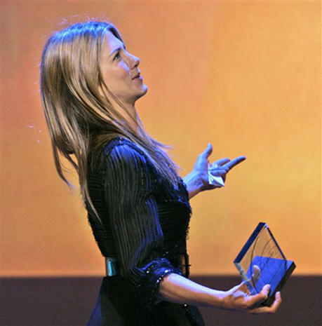 2007 GLAAD Awards