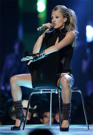 2007 CMT Awards