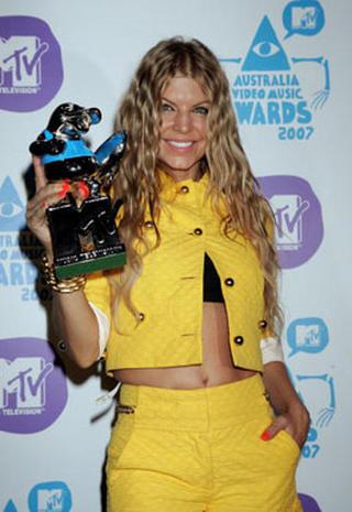 MTV Australia Video Music Awards