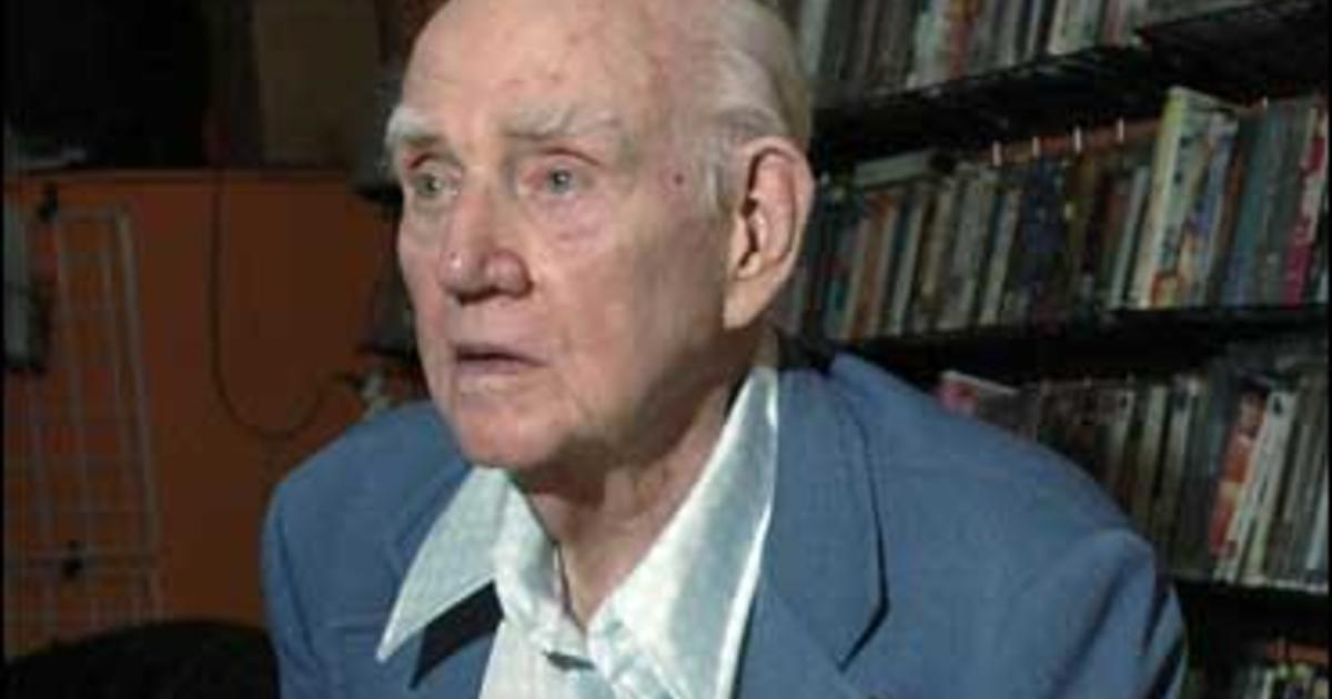 Character Actor Dabbs Greer Dies At 90 CBS News