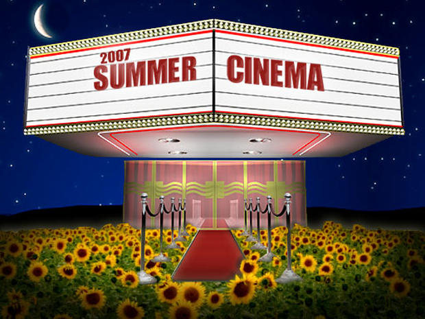 Summer Cinema 2007