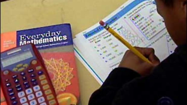Parents and schools debate reform math
